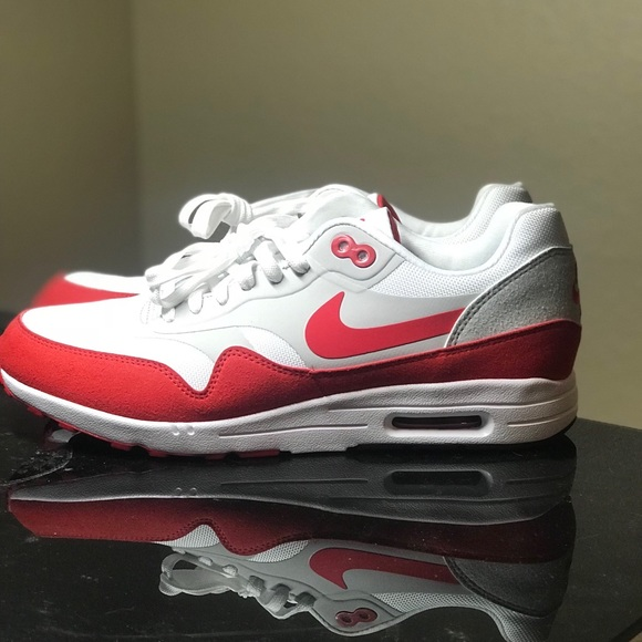 Air Max 1 Ultra Air Max Day Red 2017 women's